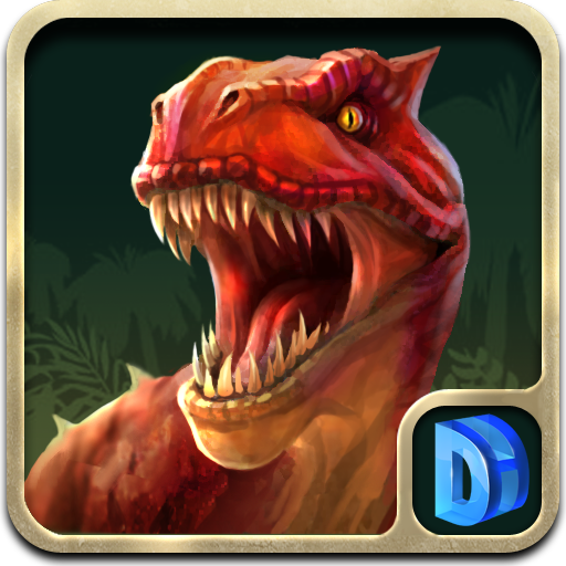 Dinosaur War Download Latest Version APK