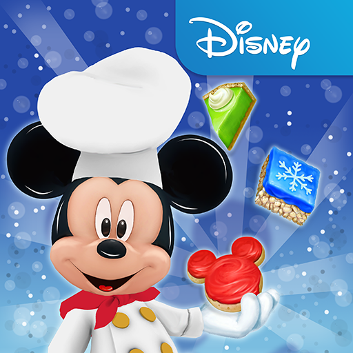 Disney Dream Treats Download Latest Version APK
