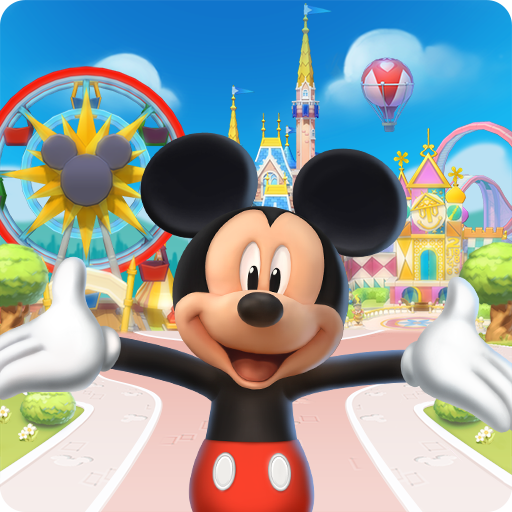 Disney Magic Kingdoms Build Your Own Magical Park Download Latest Version APK