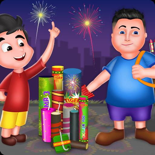 Diwali Cracker Simulator 2018 Download Latest Version APK