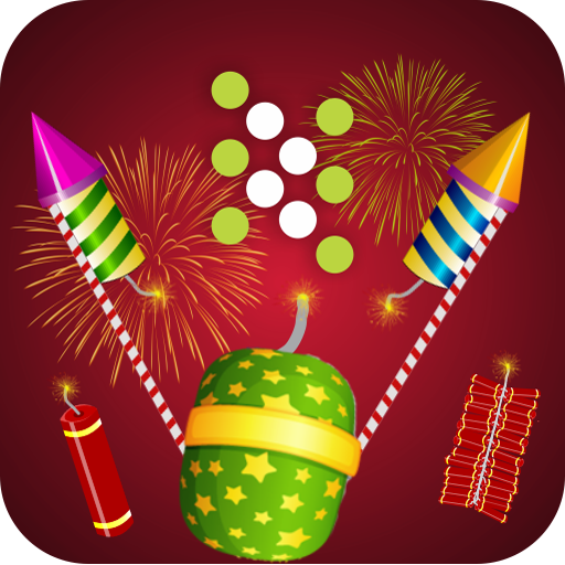 Diwali Crackers Magic Touch Fireworks Download Latest Version APK