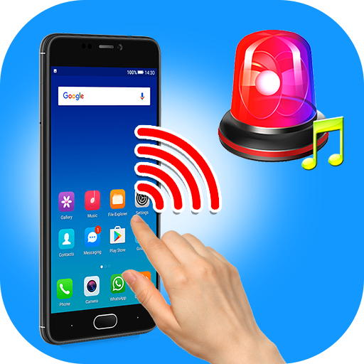 Dont Touch My Phone Download Latest Version APK
