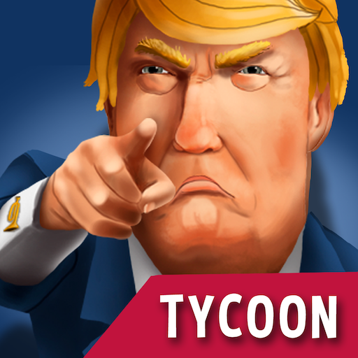 Donut Trumpet Tycoon – Real estate Investing Game Download Latest Version APK