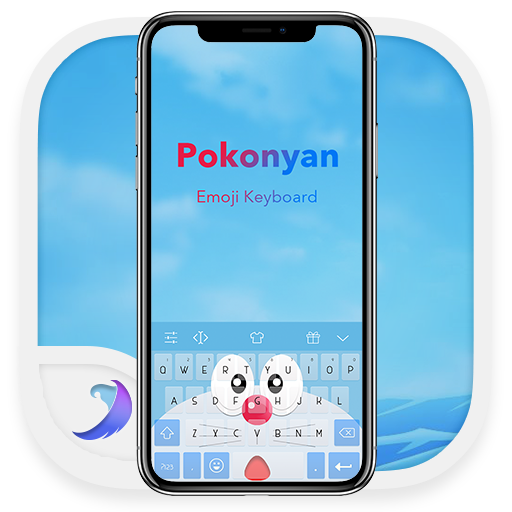 DoraCmon Theme for Emoji Keyboard Download Latest Version