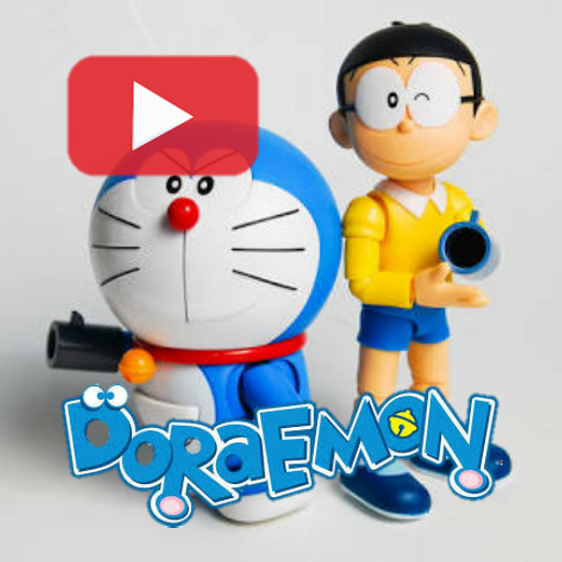 Doraemon Video Best Collection HD Channel Download Latest Version APK