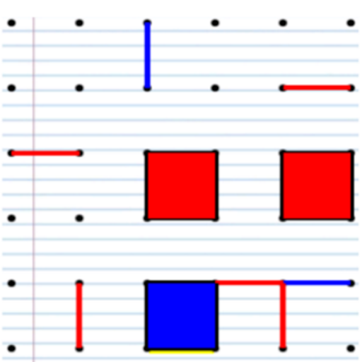 Dots and Boxes – Squares Ad disable option Download Latest Version APK