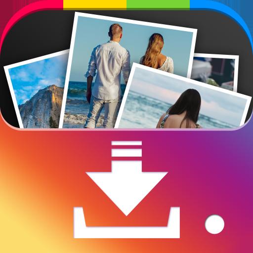 Downloader for Instagram – Repost Save photos Download Latest Version APK
