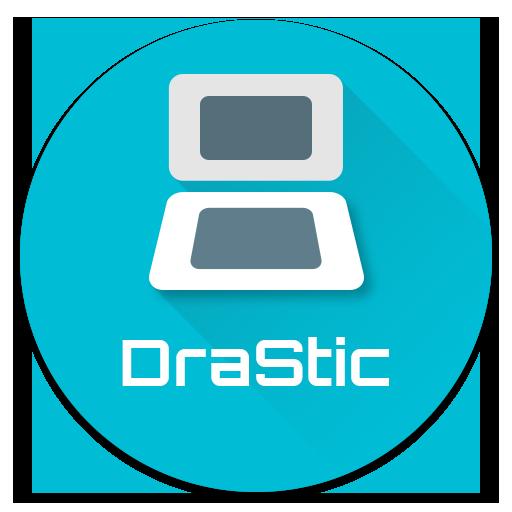 DraStic DS Emulator Download Latest Version APK