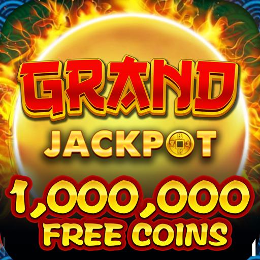 Dragon 88 Gold Slots – Free Slot Casino Games Download Latest Version APK