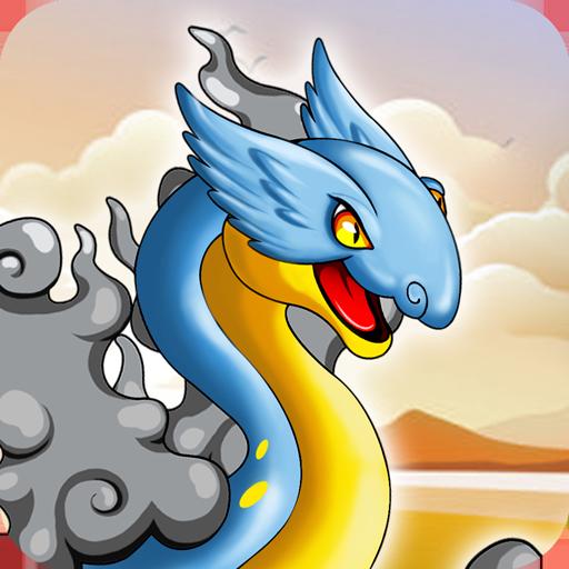 Dragon Battle Dragons fighting game Download Latest Version APK