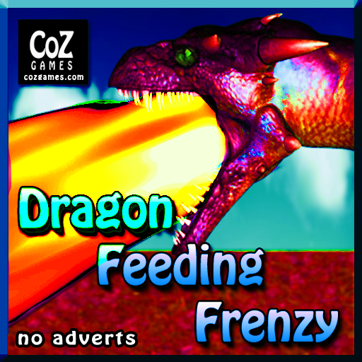 Dragon Feeding Frenzy no ads Download Latest Version APK