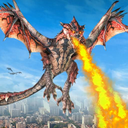 Dragon Shooting Survival Game Download Latest Version APK