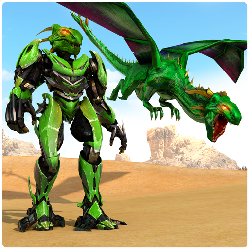 Dragon Transform Robot Download Latest Version APK