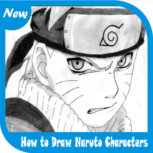 Drawing Tutorial Naruto Step by Step Download Latest Version APK