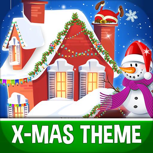 Dream Home Winter Mansion – Home Decoration Game Download Latest Version APK