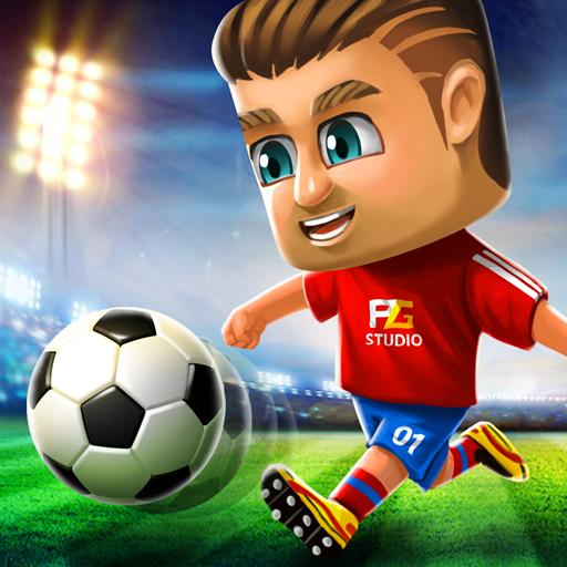 Dream League 2018 Download Latest Version APK