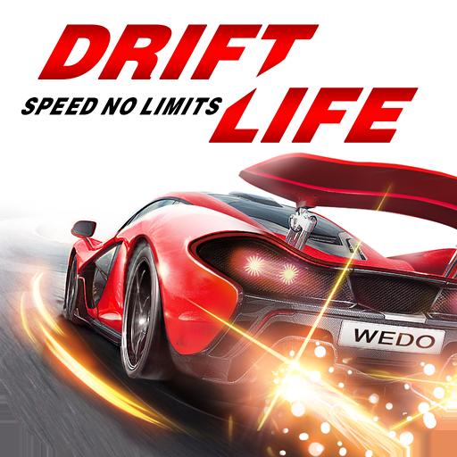 Drift Life Speed No Limits – Legends Racing Download Latest Version APK
