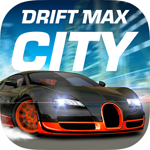 Drift Max City – Car Racing in City Download Latest Version APK