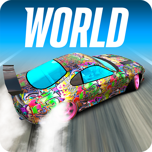 Drift Max World – Drift Racing Game Download Latest Version APK