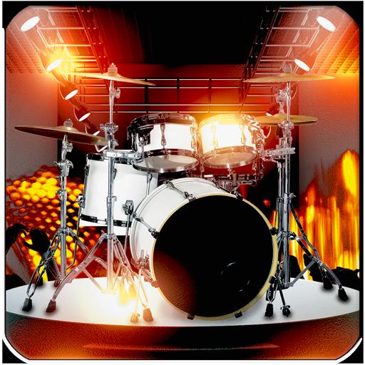 Drum Solo Legend – The best drums app Download Latest Version APK