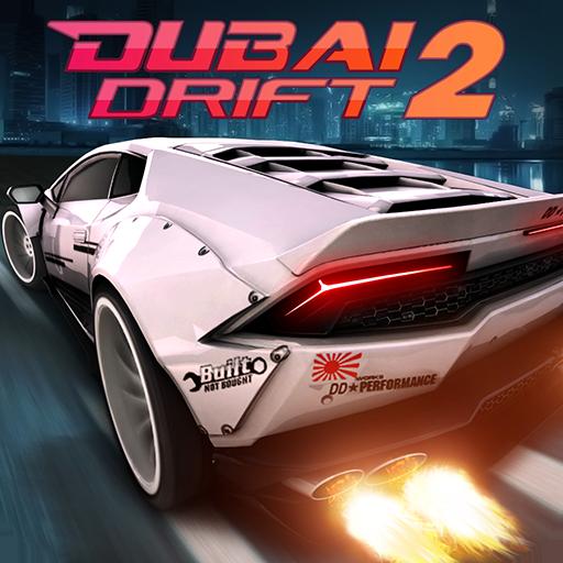 Dubai Drift 2 Download Latest Version APK