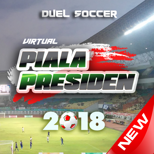 Duel Soccer – Virtual Piala Presiden 2018 Download Latest Version APK