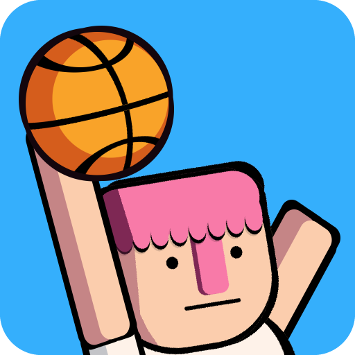 Dunkers – Basketball Madness Download Latest Version APK
