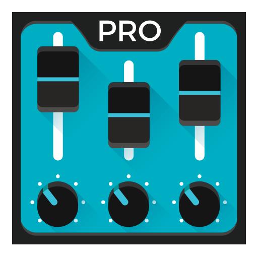 EQ PRO Music Player Equalizer Download Latest Version APK