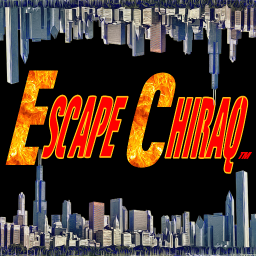 ESCAPE CHIRAQ Chicago Action Fighting Game Download Latest Version APK