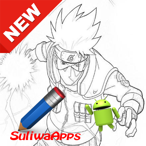 Easy Learning Draw Sketch Naruto Download Latest Version APK