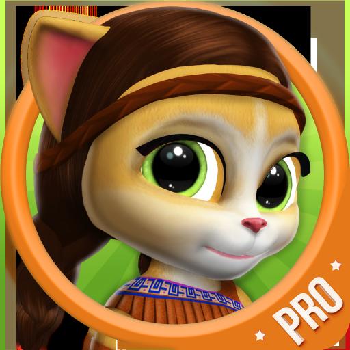 Emma The Cat – Virtual Pet PRO Download Latest Version APK