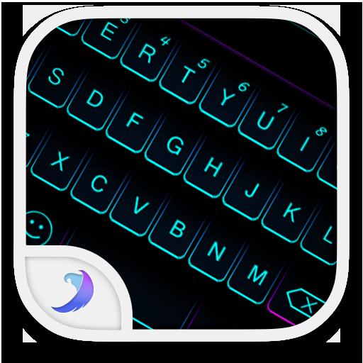 Emoji Keyboard-Neon Download Latest Version APK