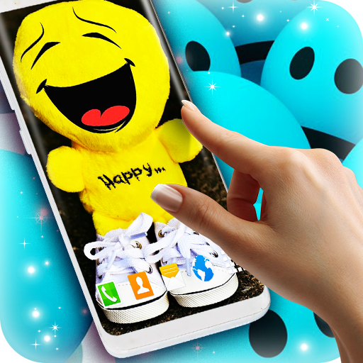Emoji live wallpaper Download Latest Version APK