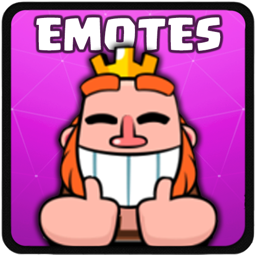 Emotes for Clash Royale Download Latest Version APK