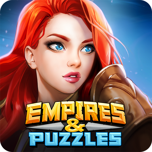 Empires Puzzles RPG Quest Download Latest Version APK