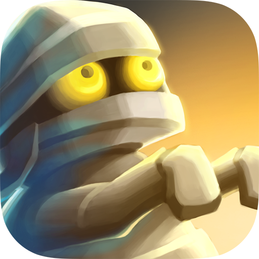 Empires of Sand – Online PvP Tower Defense Games Download Latest Version APK