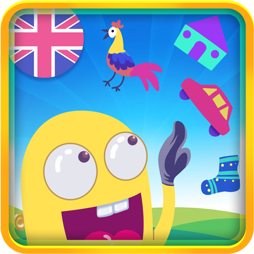 English Vocabulary:puzzle game Download Latest Version APK