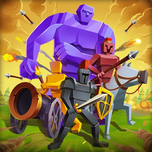 Epic Battle Simulator Download Latest Version APK