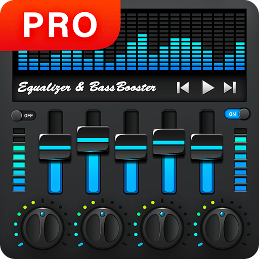 Equalizer Bass Booster Pro Download Latest Version APK