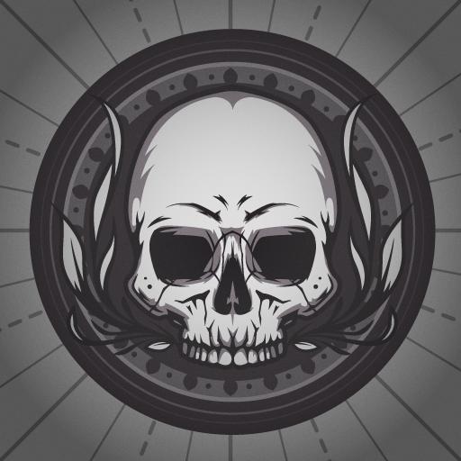 Escape the TV Ghost – Tap Colour Addictive Game Download Latest Version APK