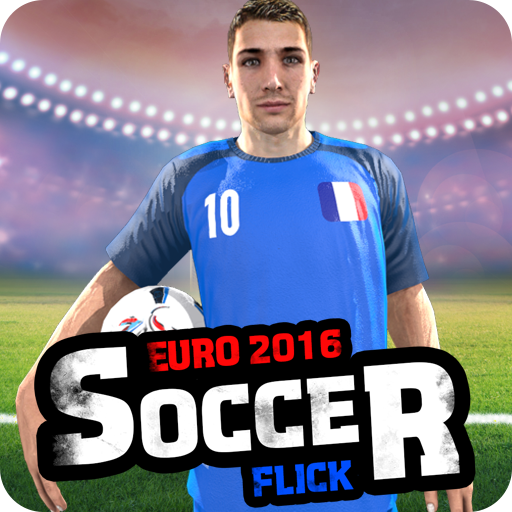 Euro 2016 Soccer Flick Download Latest Version APK