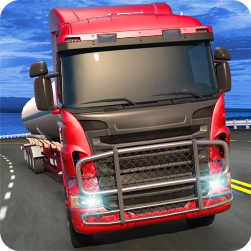 Euro Truck Driving Simulator 2018 Download Latest Version APK