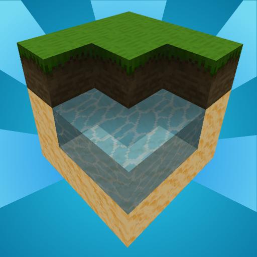 Exploration Craft 3D Download Latest Version APK