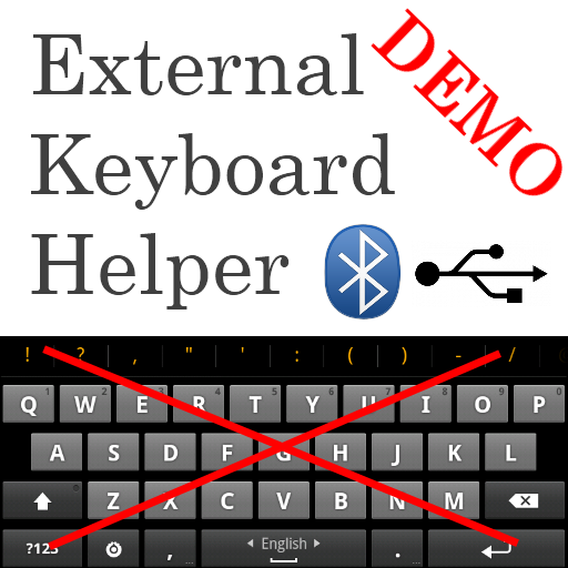 External Keyboard Helper Demo Download Latest Version APK