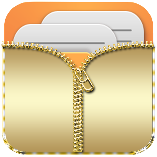 Extract Zip File Download Latest Version APK