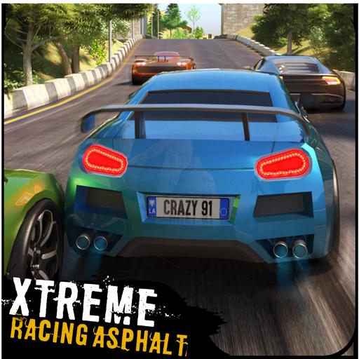 Extreme Asphalt Car Racing Download Latest Version APK