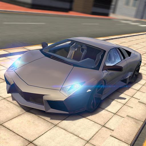 Extreme Car Driving Simulator Download Latest Version APK