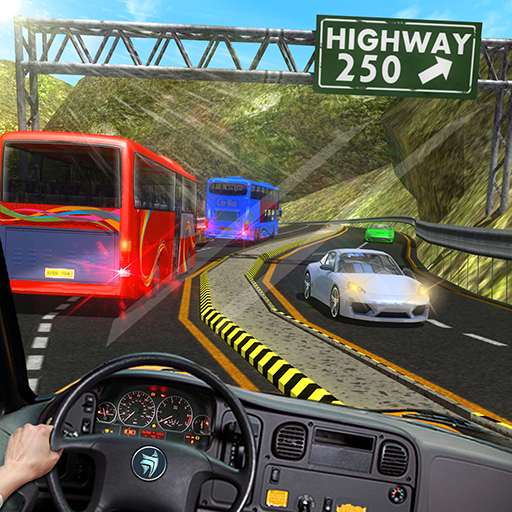 Extreme Highway Bus Driver Download Latest Version APK