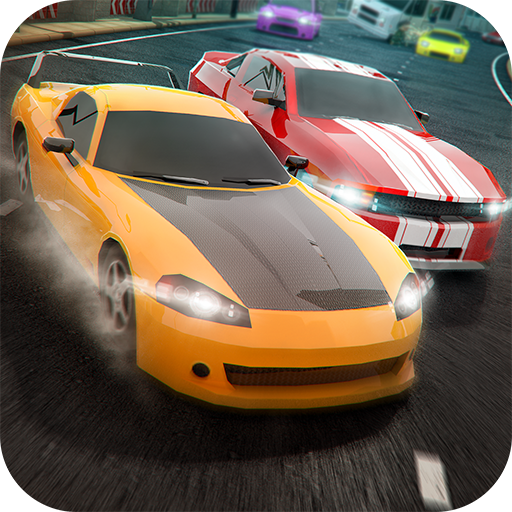 Extreme Rivals Car Racing Game Download Latest Version APK