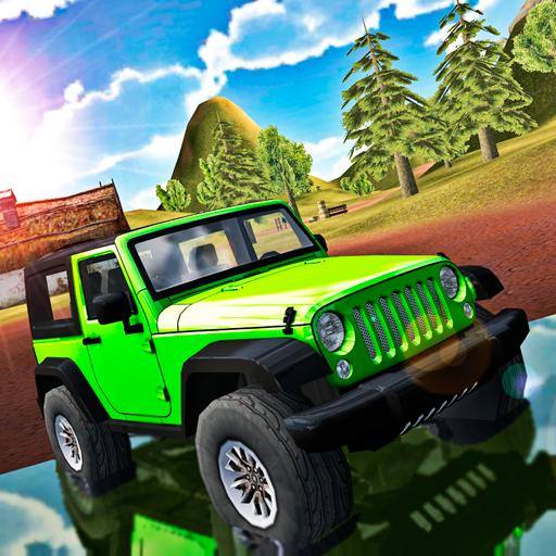 Extreme SUV Driving Simulator Download Latest Version APK